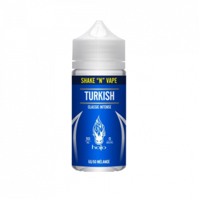 TURKISH TOBACCO 50ml