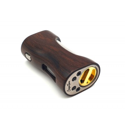 CinqueTerre StabWood 2 by SVA