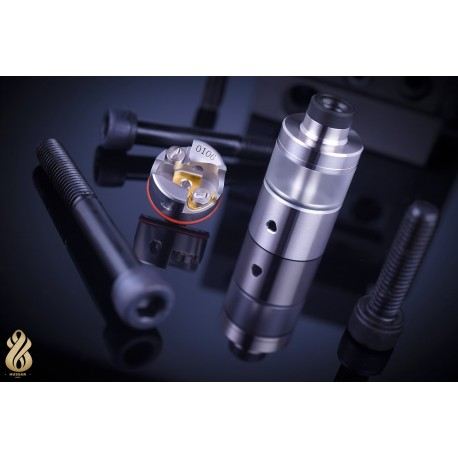 Legacy X by Hussar Vapes
