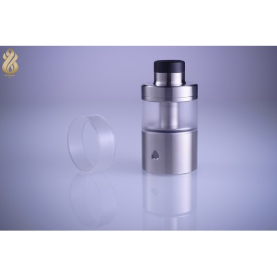 Hussar Legacy X Tank Set by Hussar Vapes