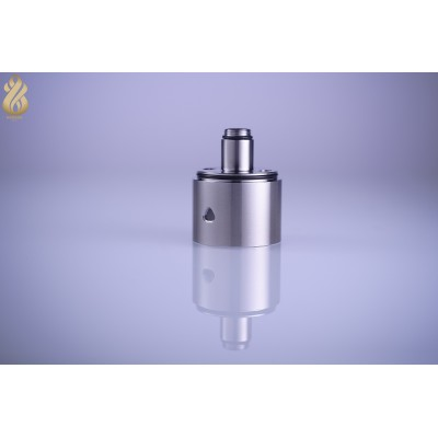 Hussar Legacy X Single-Side Airflow Chimney by Hussar Vapes
