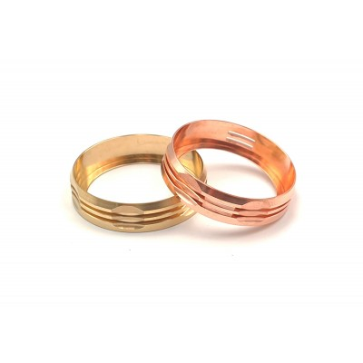 Beauty Ring by Four One Five