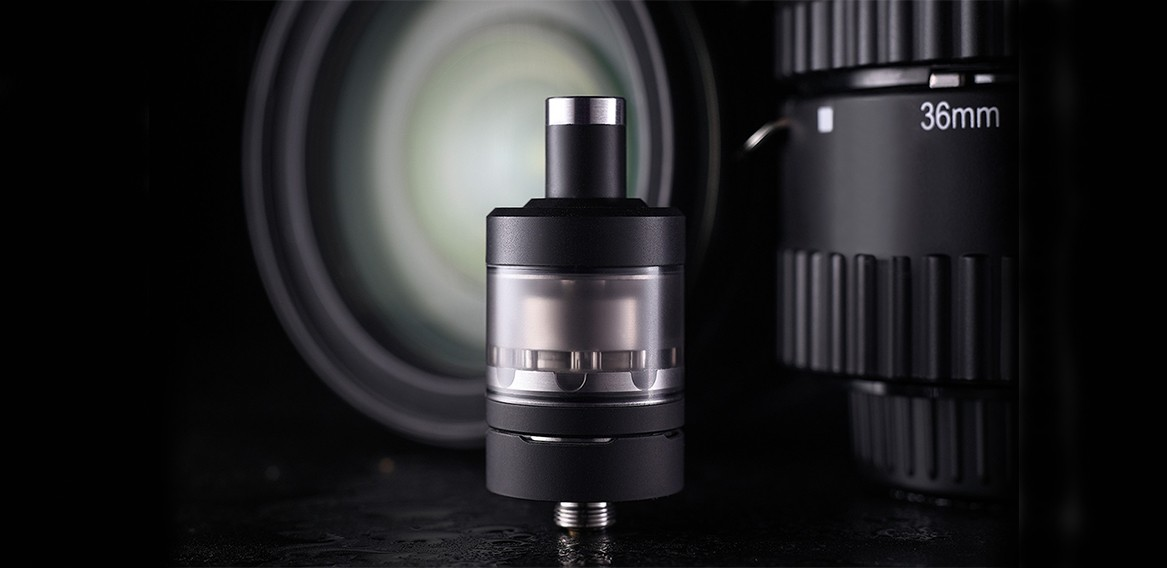 Hussar RTA 1.5 Bond Version by Hussar Vapes